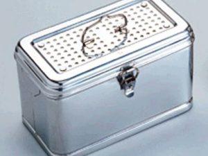 Contenitori sterilizzazione e accessori
